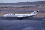 photo of DC-9-32-YV-67C