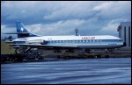 photo of Sud Aviation SE-210 Caravelle III 5N-AWK