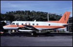 photo of Embraer-110P2-Bandeirante-P2-RDM