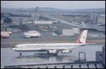 photo of Boeing 707-3B5C HL7406