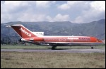photo of Boeing 727-21 HK-1716
