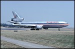 photo of McDonnell Douglas DC-10-30 N136AA