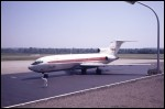 photo of Boeing 727-31 N852TW