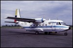 photo of CASA-C-212-Aviocar-200-FAC1152