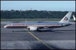 photo of Boeing 757-223 N651AA