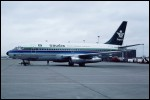 photo of Boeing-737-268-HZ-AGM