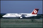 photo of Avro-RJ100-TC-THF