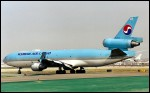 photo of McDonnell Douglas MD-11F HL7373