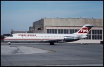 photo of McDonnell Douglas DC-9-31 N993Z