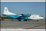 photo of Antonov-An-12BK-UR-LIP