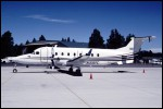 photo of Beechcraft-1900D-N305PC
