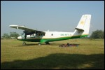 photo of DHC-6-Twin-Otter-310-9N-AFX