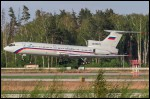 photo of Tupolev Tu-154B-2 RA-85572