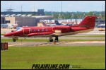 photo of Learjet 35A N452DA