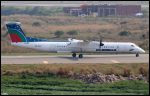 photo of DHC-8-402Q-Dash-8-S2-AGU