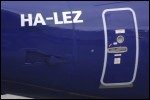 photo of Boeing-737-4Q8-HA-LEZ