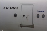 photo of Airbus A300B4-203 TC-ONT