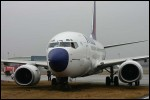 photo of Boeing-737-6Q8-HA-LON